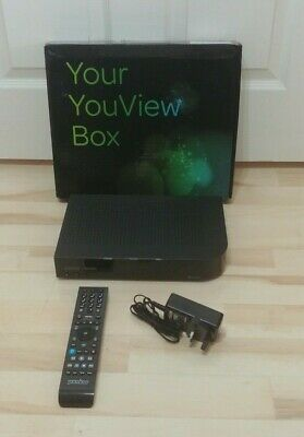 Boxed Huawei DN370T Youview Smart 320GB Freeview HD Recorder PVR DVR
