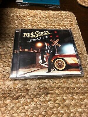 Ultimate Hits: Rock and Roll Never Forgets by Bob Seger/Bob Seger & the...