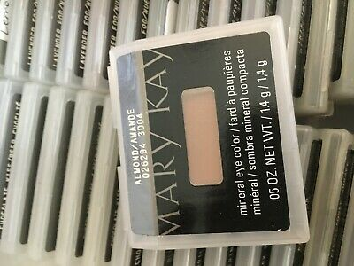 Mary Kay Mineral Eye Shadow Color You Choose Color~New & Discontinued Eyeshadow