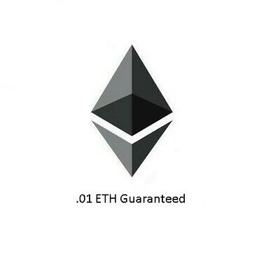 Mining Contract 12 Hours Ethereum 0.01 ETH Guaranteed