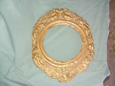 Marquee **Free Shipping** Brass for Clock Movement Comtoise Angels, Cherubs,