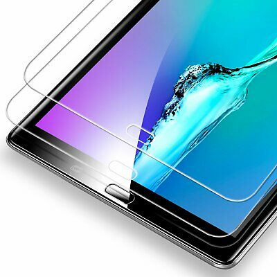 Screen Protector  Tempered glass For Samsung Galaxy Tab A A6 10.1 SM-T580 T585