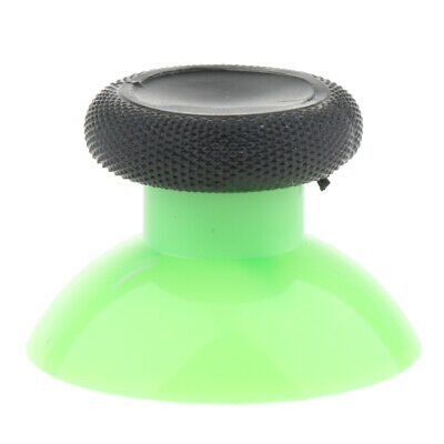 Analog Joystick Cap Cover Thumbstick Grip for Xbox One Controllers - Green