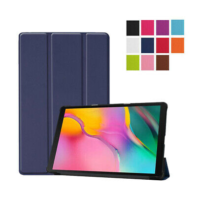 Smart Leather Tablet Case Cover For Samsung Galaxy Tab A 10.1 2019 T510 T515