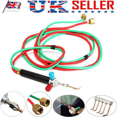 Mini Jewelry Gas Welding Mirco Torch Jewelers Soldering Brazing Cutting Tools DG