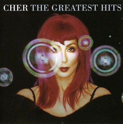 Cher - The Greatest Hits - Cd - New