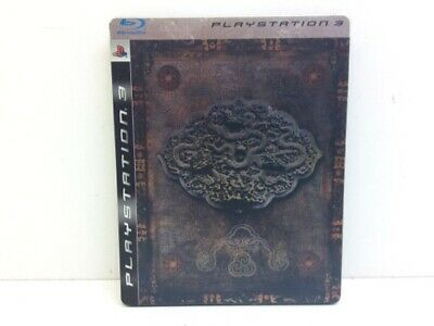 Juego Ps3 Uncharted 2 Special Edition Ps3 4759219
