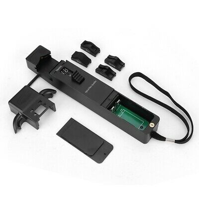 KFI-35 Optical Fiber Identifier 800-1700nm(270HZ, 1KHZ, 2KHZ)4PC Adapter Head CM