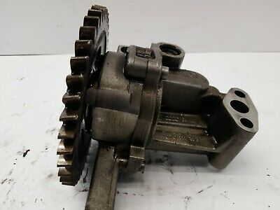 Vw Touareg 2002-2007 2.5Tdi Oil Pump 070115105A