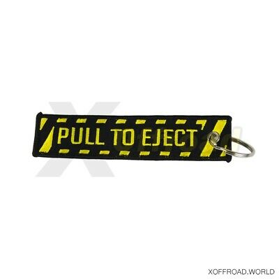 Xoffroad Keychain Pull to eject, XOKC007