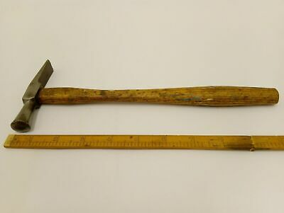 Vintage 4oz Flat Cross Peen Hammer Lovely Condition 15433