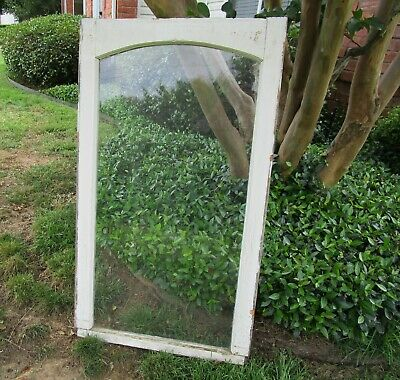 Vintage antique sash single pane 38x22 window pinterest wedding picture frame 36