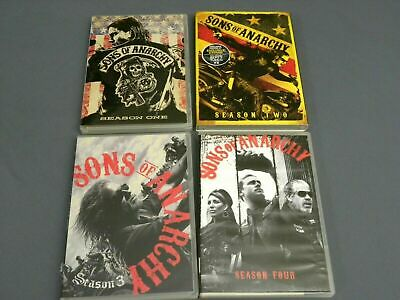 Sons Of Anarchy Seasons 6 /& 7 Parallel Gallery Chase Card G2 JAX TELLER