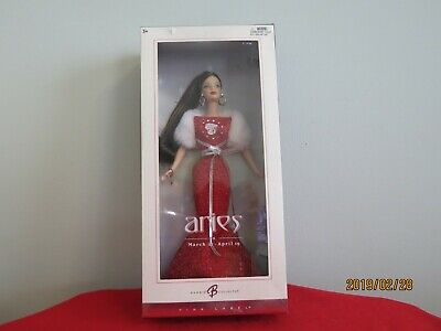 Barbie Doll - Pink Label - Aires