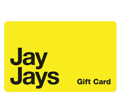 Jay Jays Gift Card $25, $50 or $100 - Email Delivery