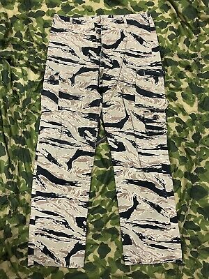Vietnam War Us Mitchell Camo Military Uniform P53 Field Set Jacket Pants In Sizes Sports Clothing Sports & Entertainment