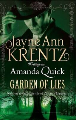 Garden of Lies by Amanda Quick 9780349401683 | Brand New | Free US Shipping