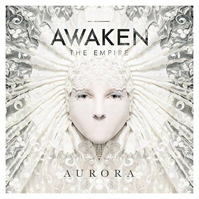 Awaken The Empire - Aurora [New and Sealed Digipack CD]