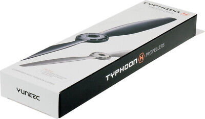 Yuneec - Propellers for YUNEEC Typhoon H - Black - YUNTYH118BBY - In Box - VG