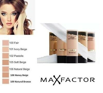 Max Factor Lasting Performance Foundation 35ml Choose from 12 Shades
