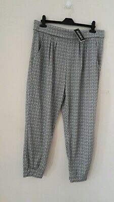 New ESMARA Harem Pants free postage! loose trousers for hot days