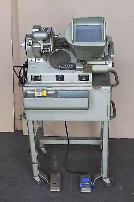 Moviola Film Editing Machine