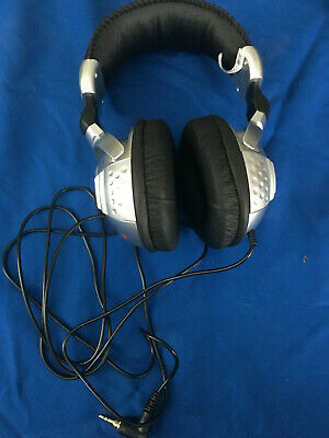 Behringer HPS3000 Studio Headphones, GAMES/MUSIC HIGH PERFORMANCE