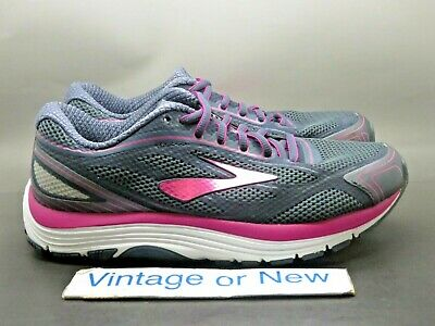 179328ce98d91 BROOKS DYAD 8 Size US 10.5 4E Extra Wide Men's Running Shoes ...