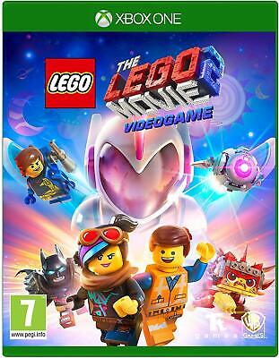Xbox One Gioco The Lego Movie 2 Videogame Merce