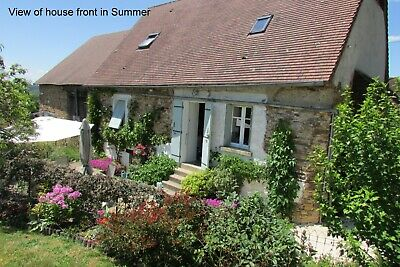 Rural Dordogne Holiday Cottage to rent, Saturday 13th July - 20th July 2019.