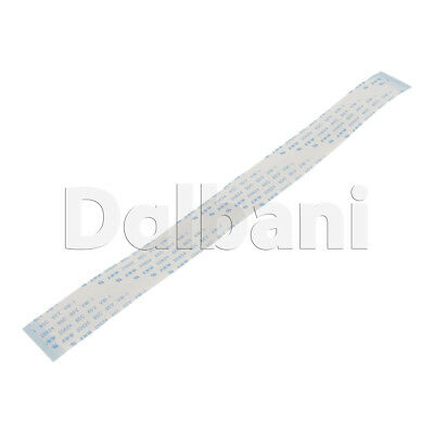 Blanc Flex Câble Ffc Plat Flexible Ruban 0.5 Pitch 36 Broche 195 mm Type A
