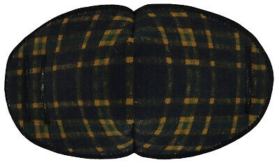 Tartan - Medical Adult Eye Patch for Glasses