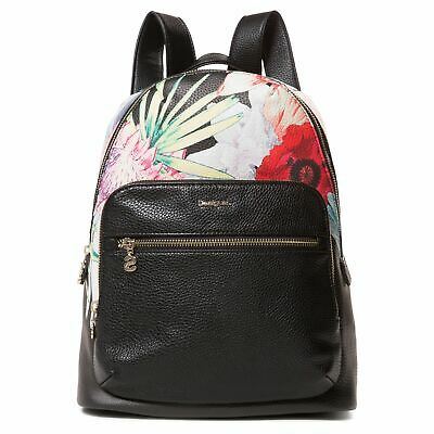 80' Splash Lima Shoulder Bag Jeans Multicolour