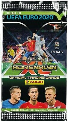 Uefa Panini Adrenalyn Xl Road To Euro 2020 Team Mates Base Cards