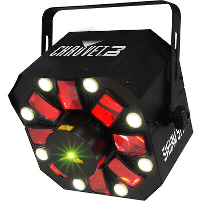 Chauvet Swarm 5FX 3-in-1 Lighting Effect