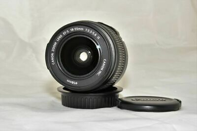 Canon ZOOM EFS 1855mm F3.55.6 IS0014
