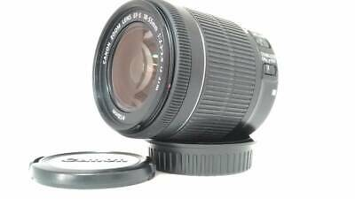 Canon EFS 1855mm F3.55.6 IS STM 0006