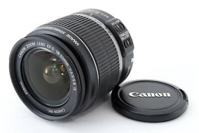Canon EFS 1855mm F3.55.6 IS �ò5095