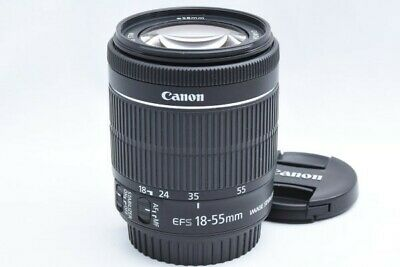 Canon EFS 1855mm F3.55.6 IS STM462