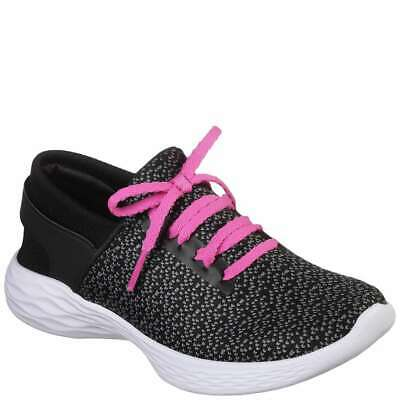 New! Girl's Skechers Go Walk 4 Jersey Gems Casual Shoes