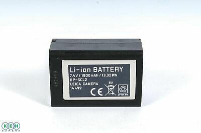 Leica Battery BP-SCL2 (14499) (for M Type 240)