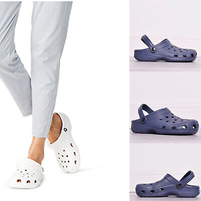 Mens Summer Holiday Flat Beach Casual Comfy Walking Pool Blue Shoes Size 6-11