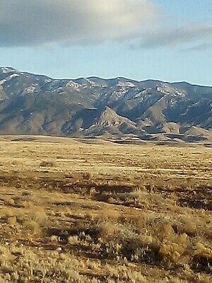 LAND for SALE - Beautiful Mountain Views in New Mexico_Proceeds Help the Poor