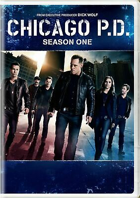 Chicago PD Season One DVD  NEW
