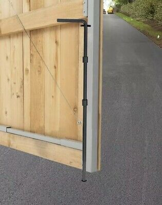 Adjust-A-Gate UL 301 Drop Rod-Used for Double Drive Gate applications or Sing...