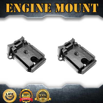 THM350,3Sp Anchor-Engine AT Trans Mount 3PCS For 69-72,C25//C2500 PICKUP,5.7L