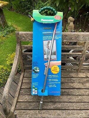Parasene Auto Ignition Weed Wand Model No.550 for gardens, paths, patios etc