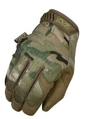 Mechanix Wear® Original® Finger Handschuhe Tactical OCP Army Multicam Gloves M