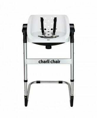 Charli Chair 2 in 1 Baby Shower And Bath Chair - FREE SHIPPING