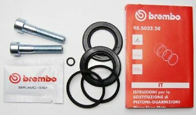 Brembo Kit Revisione Pinza Freno P08 Pistoncino 38 Mm 20274110